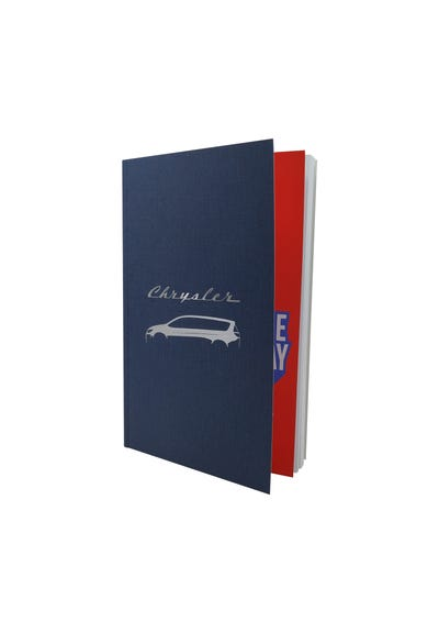 2-in-1 Journal Planner
