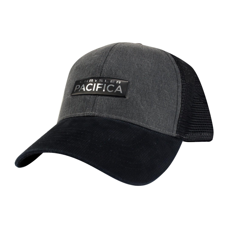 Pacifica Black Cap