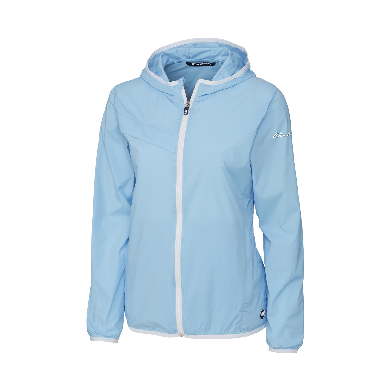 Women's Breaker Hooded Jacket