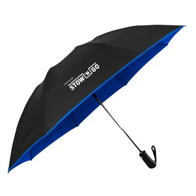 Color Flip Inverted Folding Umbrella