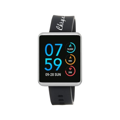 iTouch Fitness Watch