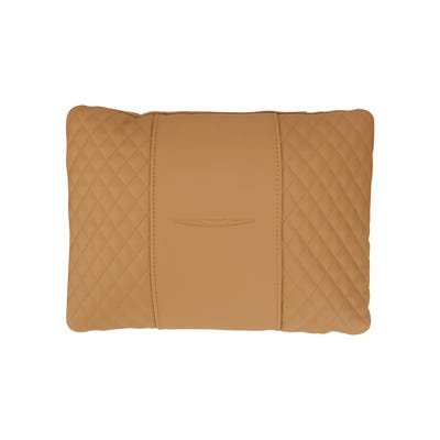 Leather Travel Pillow
