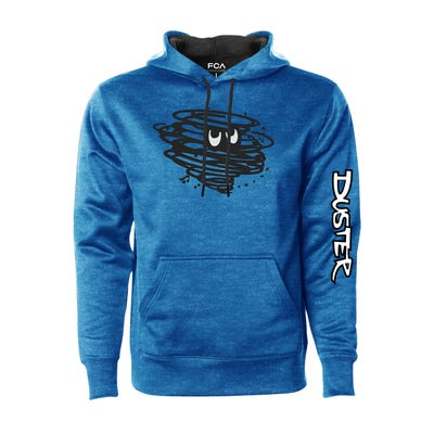 Men's Plymouth Duster Graphic Hoodie