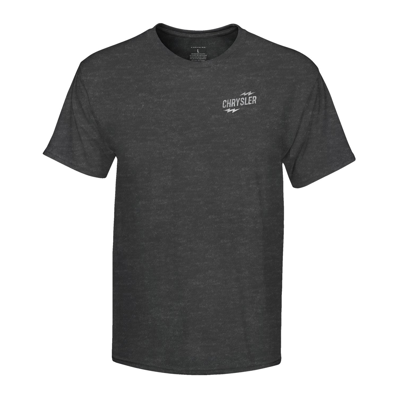 Men's Vintage Service T-Shirt