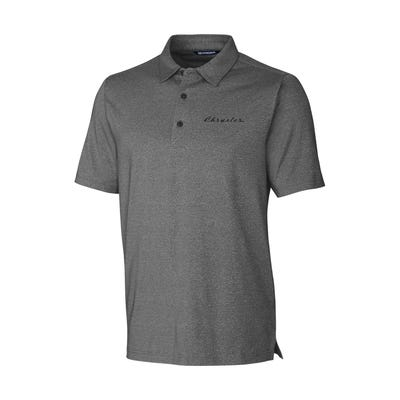 Men's Forge Heather Polo