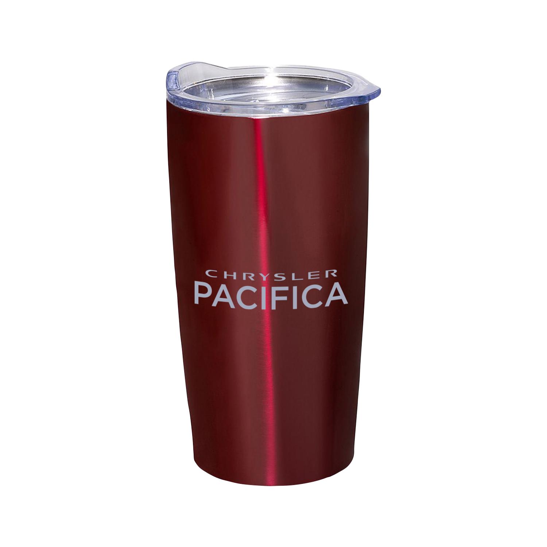 Pacifica 20 oz. Vacuum Tumbler