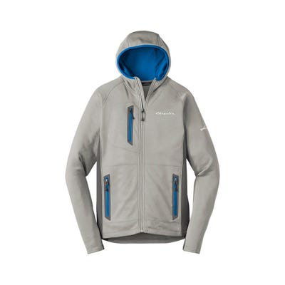Sport Fleece Hooded Jacket