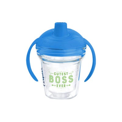 Tervis Classic Sippy Cup