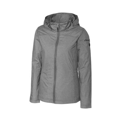 Women's Panoramic Packable Jacket