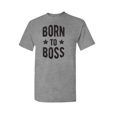 Youth Boss T-shirt