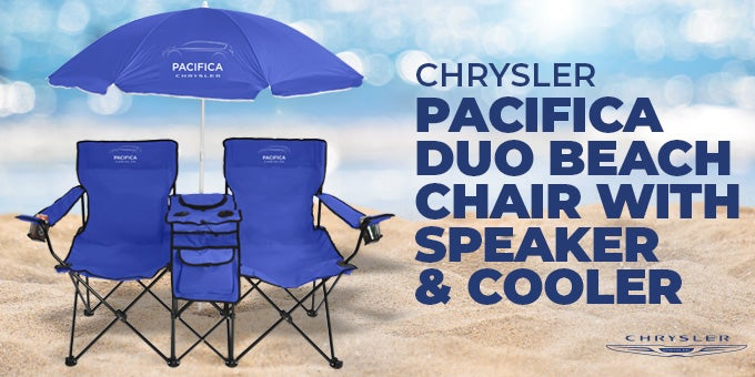 Pacifica Beach Chair