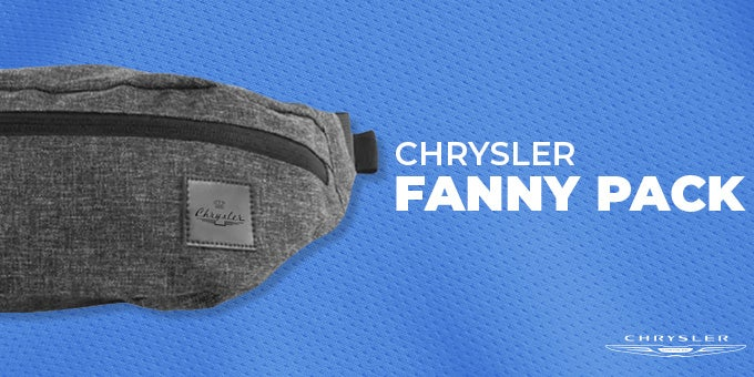 Chrysler Fanny Pack